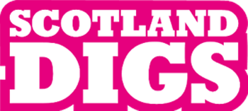 Scotland Digs Logo