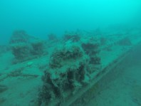 ATCPP off Flotta.