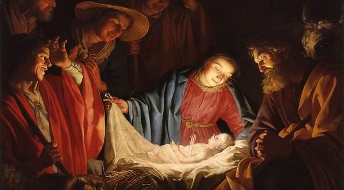 From Slavic Rites to Old Polish and Modern Polish Christmas