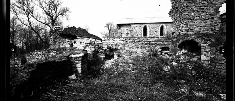 Padise klooster | Padise Abbey