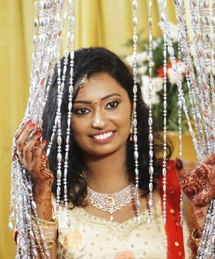 Archana Mohan » Certified Professional Bridal Makeup Arist in Kochi
