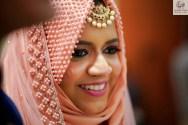 HD Muslim Bridal