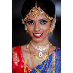 Bridal High definition with MAC