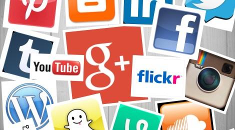 Social Media (Part 1) - Communicate 1-on-1