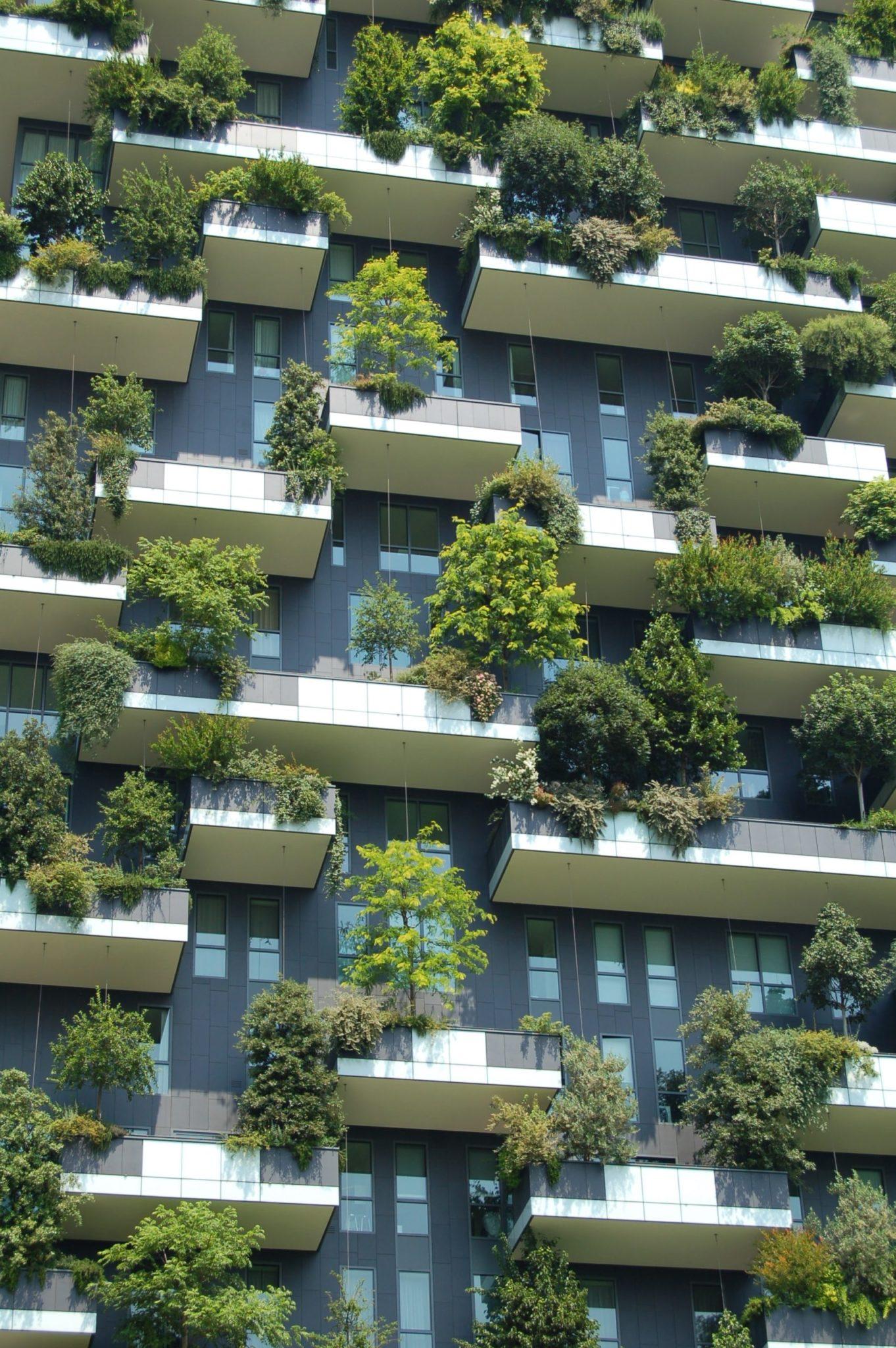 Will the Coronavirus pandemic change the built environment around us?