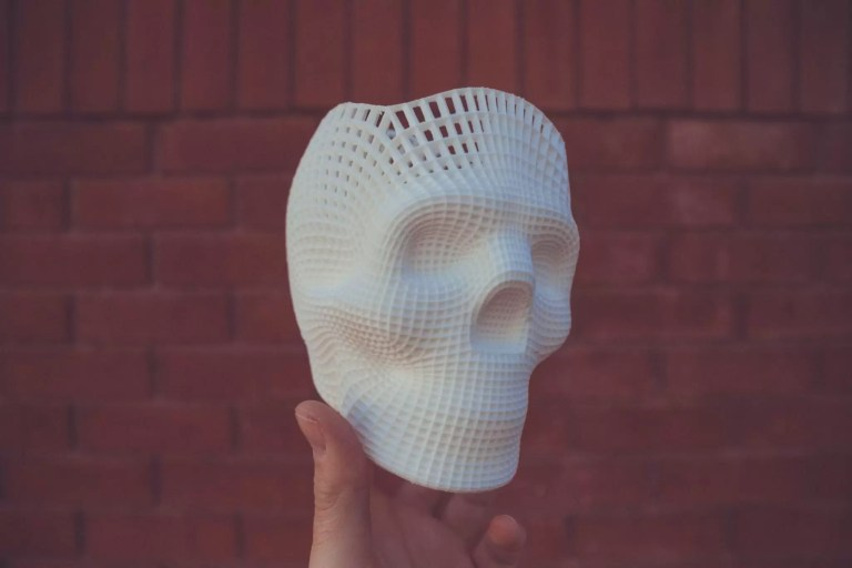 Utility of 3D Printer in Architecture Field