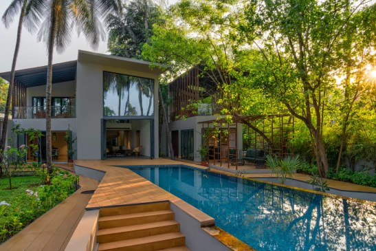 Earth House / SAV Architecture + Design