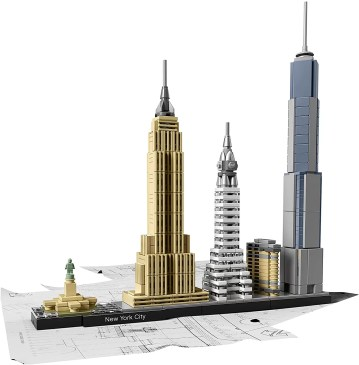 The Best Lego Architecture Sets Collection 2021