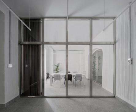 Thor Spain Office / BarrioBohrer