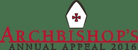Annual Appeal 2016 Logo English