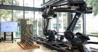[分享 Share]  開啟智慧營造時代 逢甲大學建築專業學院RoSoCoop數位製造合作社開幕