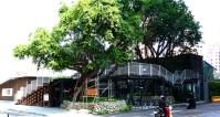[分享 Share]台中勤美術館變身「工家美術館 Kong-Ke Museum」開展與工地文化對話 是展覽空間也是工務所