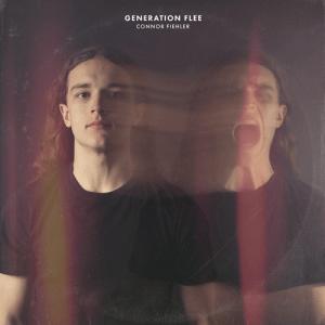 cover art for Generation Flee