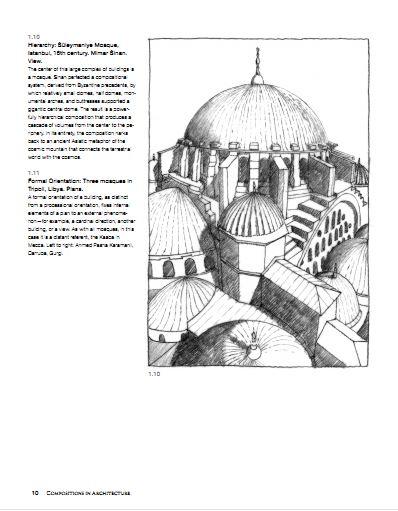 Compositions in Architecture by Dan Hanlon