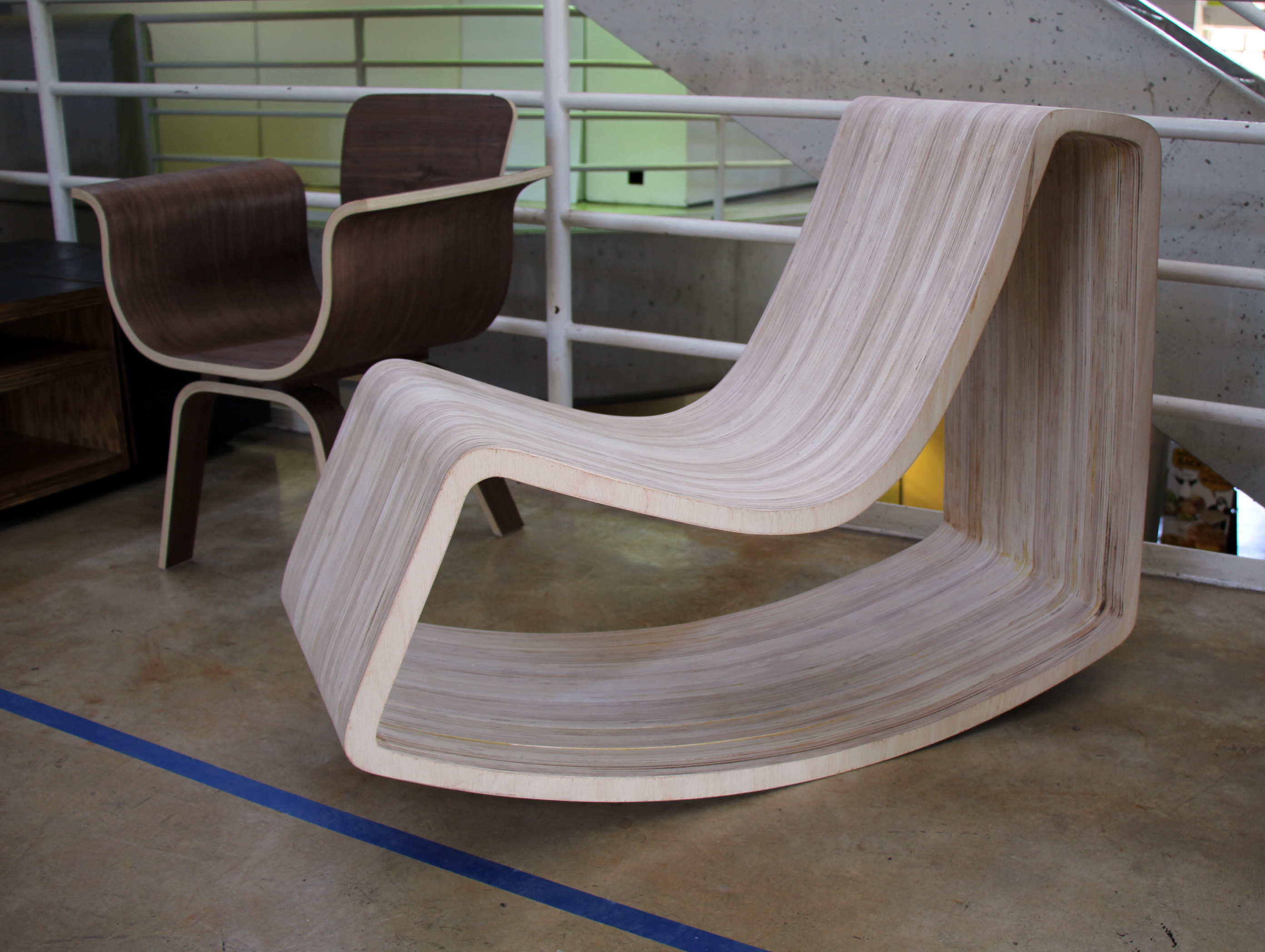 chair design course kids covers work of furniture class ut college