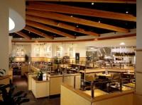 Architectural Dimensions | California Pizza Kitchen
