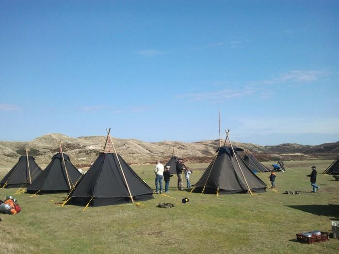 RR Camp Sylt