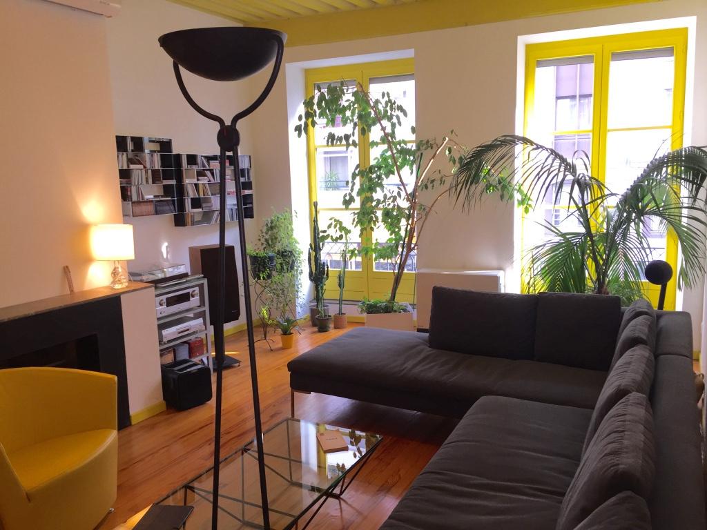 vente appartements Lyon 7me Villeurbanne et plus vente studio T2 T3