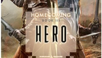 Maestro: Homecoming, Book II by R A  Salvatore : Review –