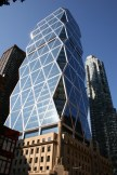 Hearst Tower by Sir Norman Foster
