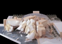 Venice Gateway by Frank Gehry