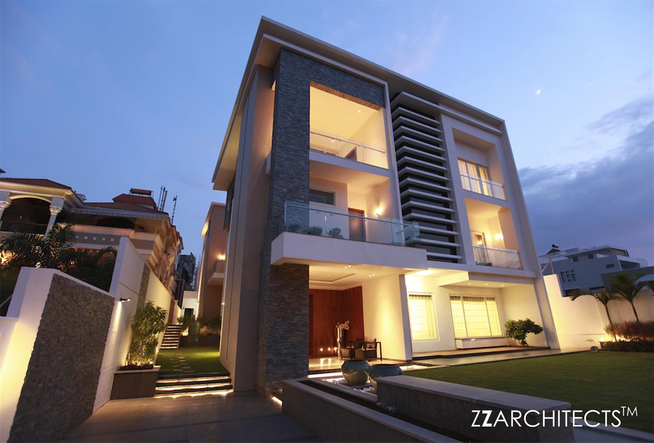 REDDY BUNGALOW  ZZ Architects  Archello