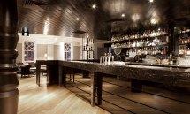 Award-Winning Bar Design