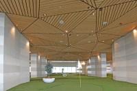 Hunter Douglas Wood Linear Ceilings by Hunter Douglas ...