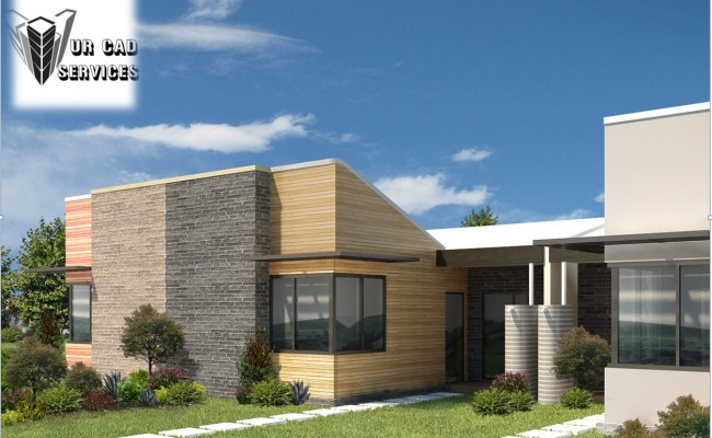 Architectural Drafting 3d Rendering And Cad Services