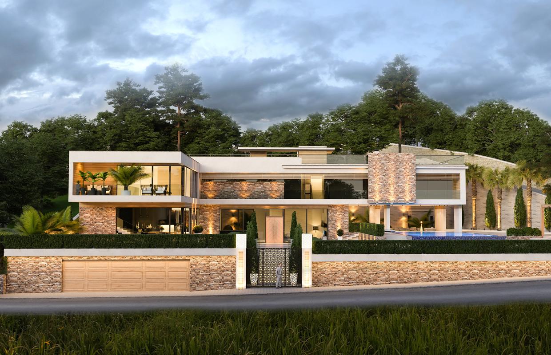 Amazing Modern Vacation House Comelite Architecture Structure And Interior Design Archello