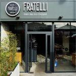 Fratelli Italian Restaurant Atmosphere Dum Dum Design Archello