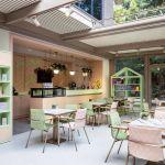 Megi Kids And Play Cafe Studio Eg Mimarlik Archello