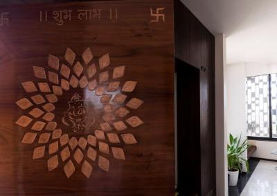Matoshree Niwas – Architectural Project