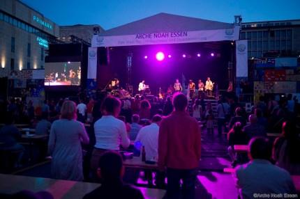 Arche Noah Essen Stadtfest 2016