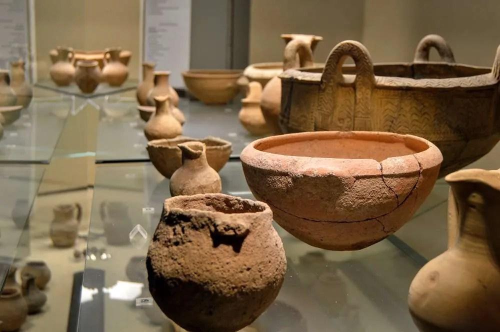 Museo Arqueológico Regional Paolo Orsi de Siracusa