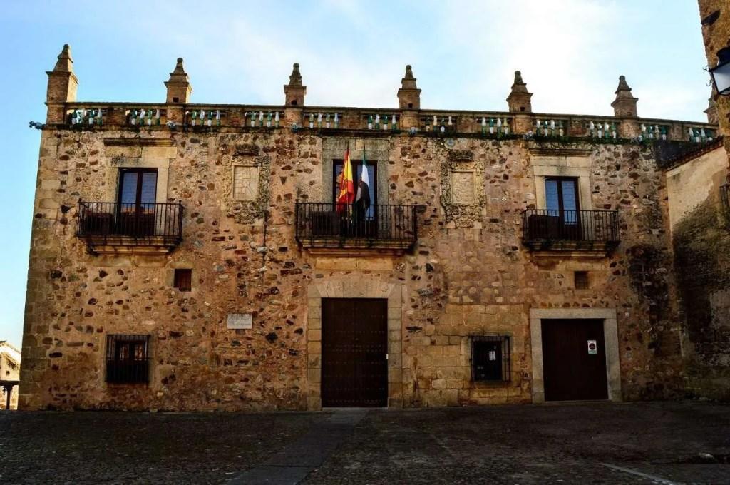 Museo Arqueológico Provincial de Cáceres