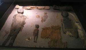 Les plus vieilles momies du monde