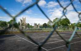 Bury St Edmunds, tennis