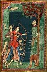 Martyr du roi Edmond