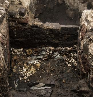 cache-sacrificielle-aztèque-tenochtitlan-zocalo