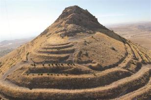 forteresse-gevale-konya-anatolie