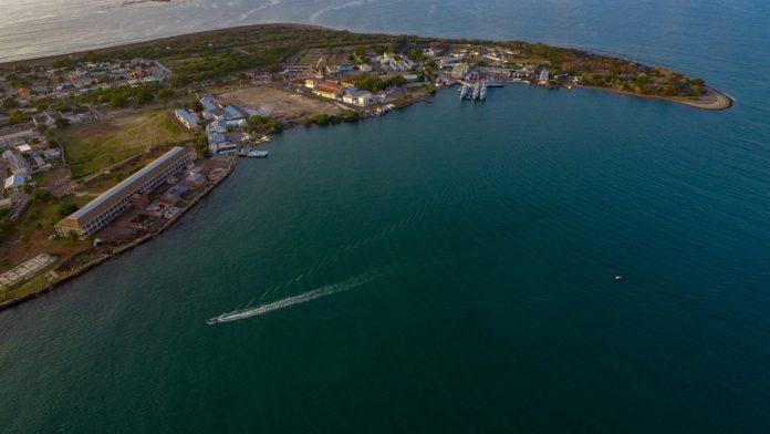 Sur les traces de Port-Royal, cité pirate engloutie des Antilles