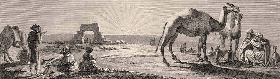 Nekhen - Hiérakonpolis, cité du dieu faucon et capitale prédynastique
