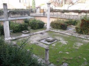 villa Grassi Aix-en-Provence