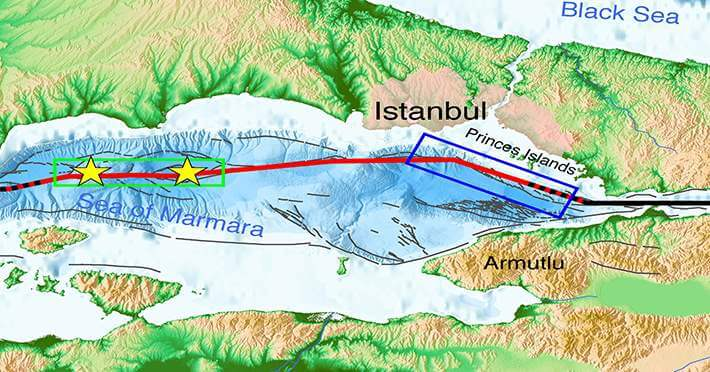plaques-tectoniques-istanbul-seisme