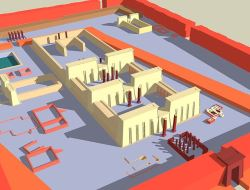 reconstitution-enceinte-et-sanctuaire-temple-dieu-amon-tanis