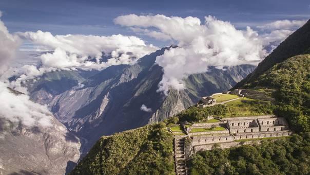Les Incas, mystères et archéologie d'une civilisation disparue