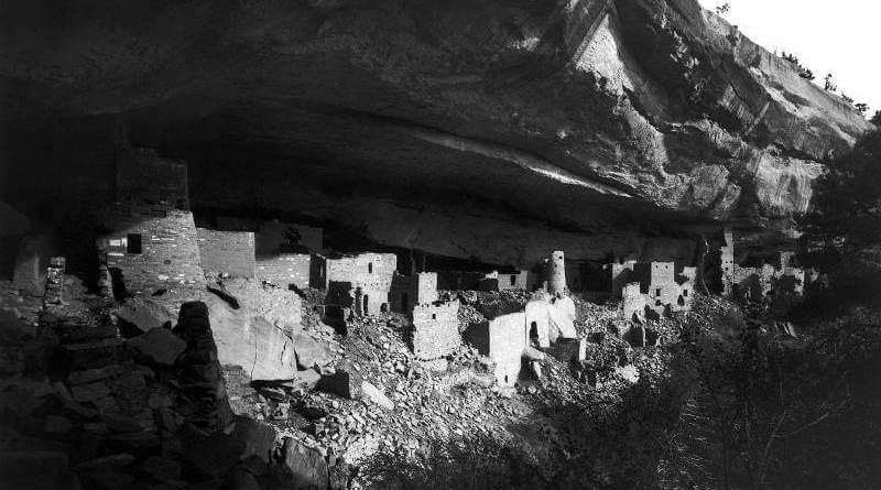 La Finlande restitue aux Etats-Unis des objets pris à Mesa Verde au XIXe siècle