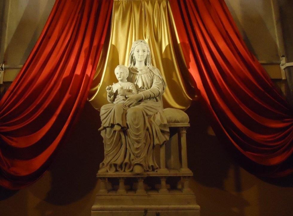 Notre Dame de Carthage Tunis