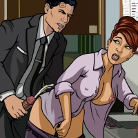 Next time Cheryl Tunt will take off her shirt in a first place...